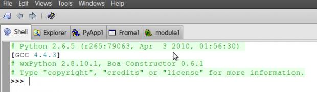 解决依赖关系,让Debian/Ubuntu下的boa-constructor使用wxgtk2.8