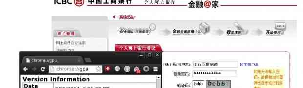 Pipelight - 让 Linux 原生 Chromium/Chrome 无缝支持 ActiveX 控件 (看! 网银!)